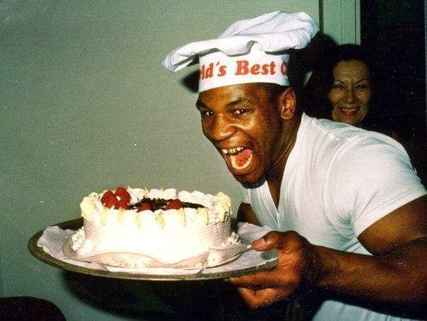 День боксера поздравления 55
