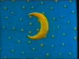 Спокойной ночи, малыши! Заставки по дням недели (1981-87)