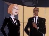 Люди в Черном 1 сезон 10 серия / Men in Black: The Series 1x10 (1997 – 2001)
