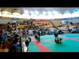 European No-GI Jiu-Jitsu Championshipi 2015 Khlebnikov Igor(Rus)vs Martin Rerez (Ispania) Финал