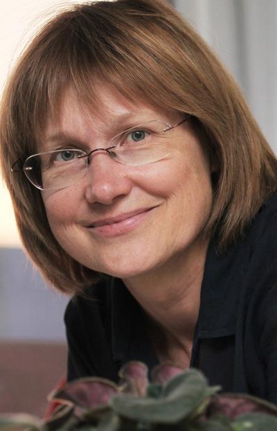 Иринна Бикметова