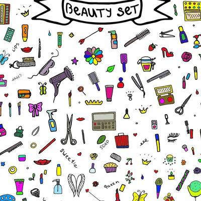 Beauty Set