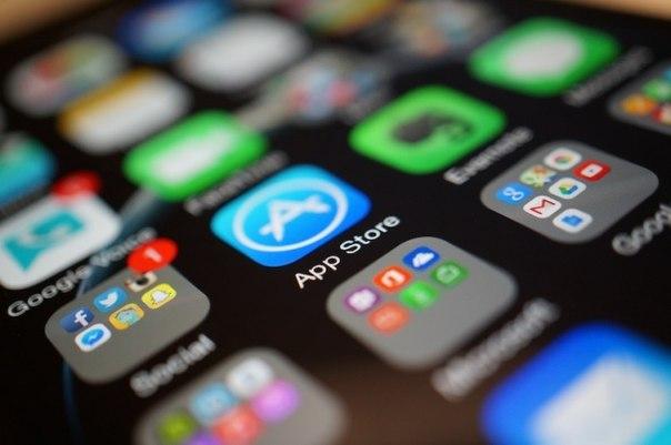 Выход новых iPhone вызвал взрывной рост загрузок приложений в App Store