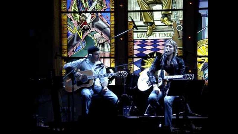 Cyril Niccolai's Hard Rock Cafe Asian Tour - Beijing 1 March 2009