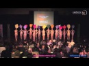 Kokoloco Samba Belezas Canberra Latin Dance Festival 2013