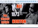 Muhammad Ali vs Ken Norton 43rd of 61 - March 1973
