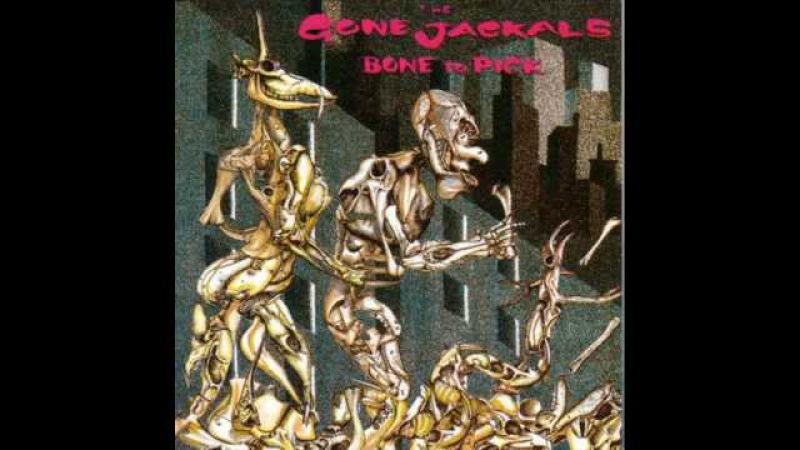 The Gone Jackals Legacy