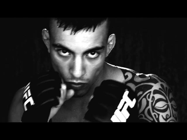 Fight Night Las Vegas: Thomas Almeida - His Story
