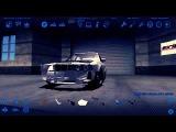 SLRR BMW