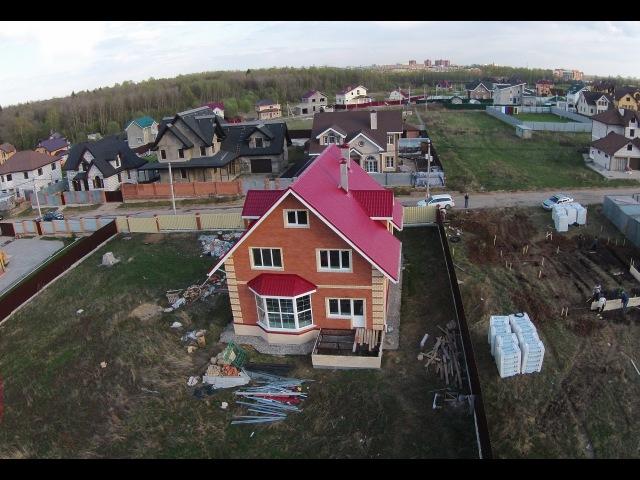 Сколько стоит дом построить из кирпича Расчет до копейки