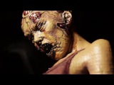 Dying Light - 3D Zombie Trailer