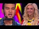 Comedy Баттл Суперсезон Рамис 2 тур 05 09 2014