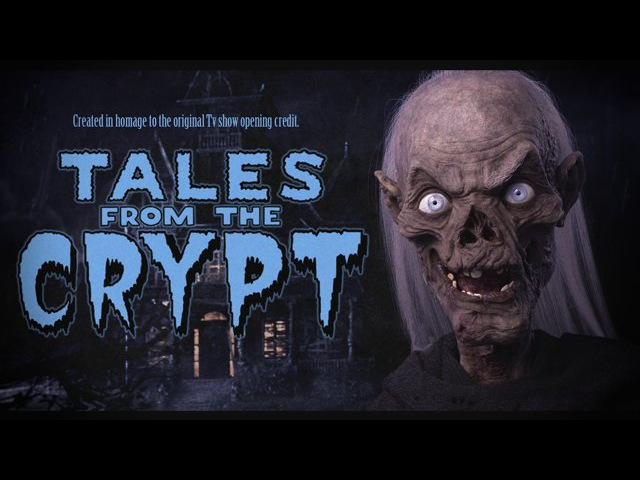 Tales From the Crypt FanArt