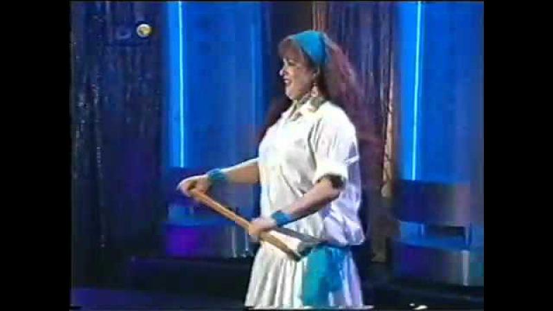 Fifi Abdou - baladi with assaya.mp4
