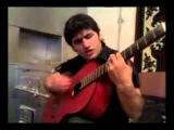 Ажигов аслан-милые зеленые глаза(на гитаре)