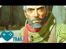 CHRONOS Trailer (2016) Oculus Rift