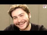 Game Of Thrones Jon Snow &amp Kit Harington Return - Daniel Portman Interview