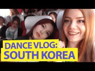 [DANCE LAB] Vlog, Ep.6: K-pop Cover Dance Festival in South Korea