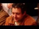 """Михаил Ефремов в спектакле """"ЧАПАЕВ И ПУСТОТА"""", 2 и 3 декабря 2014, Москва, Театриум на Серпуховке"""
