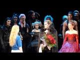 Tanz der Vampire Derniere Kevin Tarte 12.05.2012