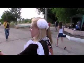 Даша Из Северодонецка Против Сепаров