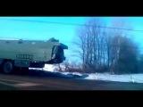 Ракетные комплексы ЯРС уже в Донецке