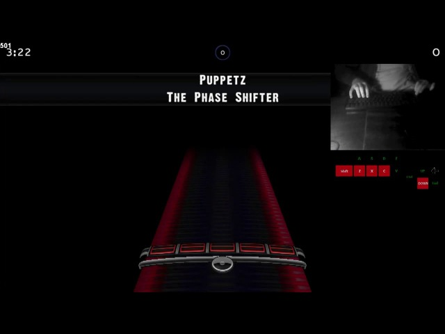[PiP][120%SpeedMode] The Phase Shifter - Puppetz 100% FC