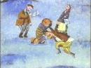 Ноль - Человек и кошка мультфильм
