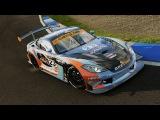Project Cars - Тест драйв Ginetta G55 GT3