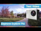 Elephone Explorer Pro 4K Action Camera: Test Video e Foto | PcExpert
