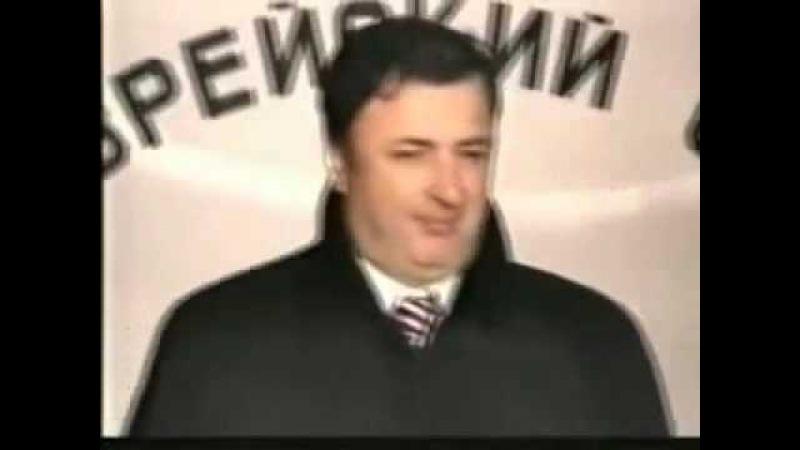 КАК сионисты хаббад руководят Россией