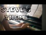 Steve's Theme - Aaron Zigman ( piano cover) OST Last Song