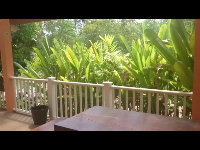 Аренда дома на Пангане. Видеообзор дома №P601