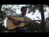Tommy Shafer- Shake it Off by Taylor Swift (Cover)