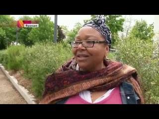 В пригороде Парижа террорист зарезал офицера полиции и его жену.