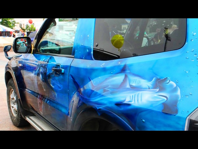 NHR ♥ Чемпионат по автозвуку и тюнингу во Владивостоке 2013 - Dubstep version