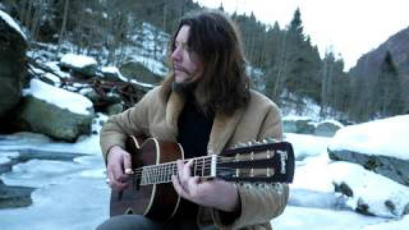 Nightwish Amaranth acoustic cover by Jan Laurenz