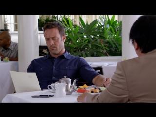 Hawaii Five-0 - Episode 6.24 - Paa ka ipuka i ka upena nananana - Sneak Peek 1