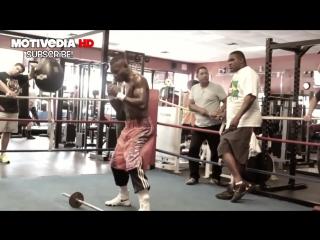 Guillermo Rigondeaux - Fast Feet - HD Highlights