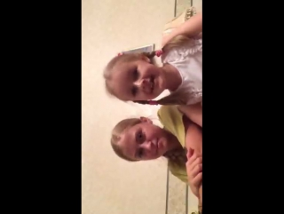 Periscope Соня Фисенко и Таисия Подгорная😊💖💋
