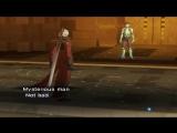 Shin Megami Tensei Nocturne Boss N7 Dante Sprada