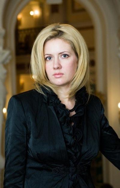 Яна Ригина