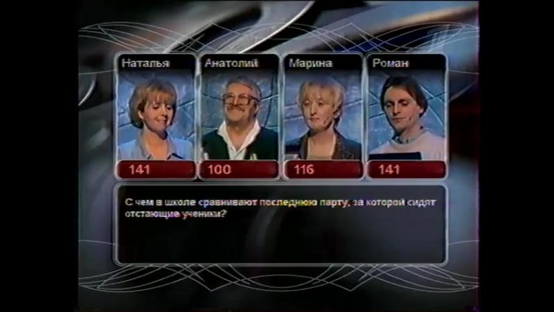 Телешоу русские