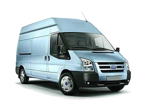 Отзывы о Ford Transit, достоинства и недостатки