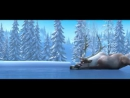 Холодное Сердце первый трейлер изданный компанией Disney по этому замечательному мультфильму Прикол Мультик Отрыв Frozen 20