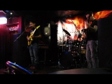 Marcos Rodriguez's SOUNDCHASER Voodoo Child cover