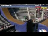 Nitro World Games Bmx Tripie Hit