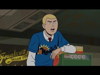 The Venture Bros. / Братья Вентура - Сезон 5 [1 из 9] озвучка HOPMA4EJI