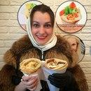 Анастасия Свистунова фото #46