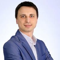 Макс Оленичев